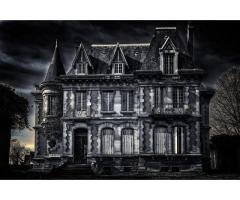 Haunted Houses In Alabama